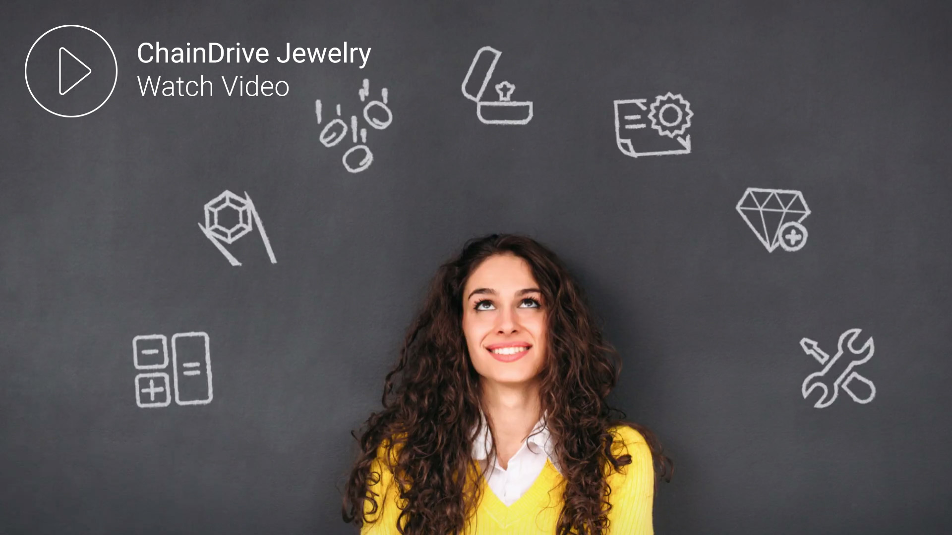 ChainDrive Jewelry Video