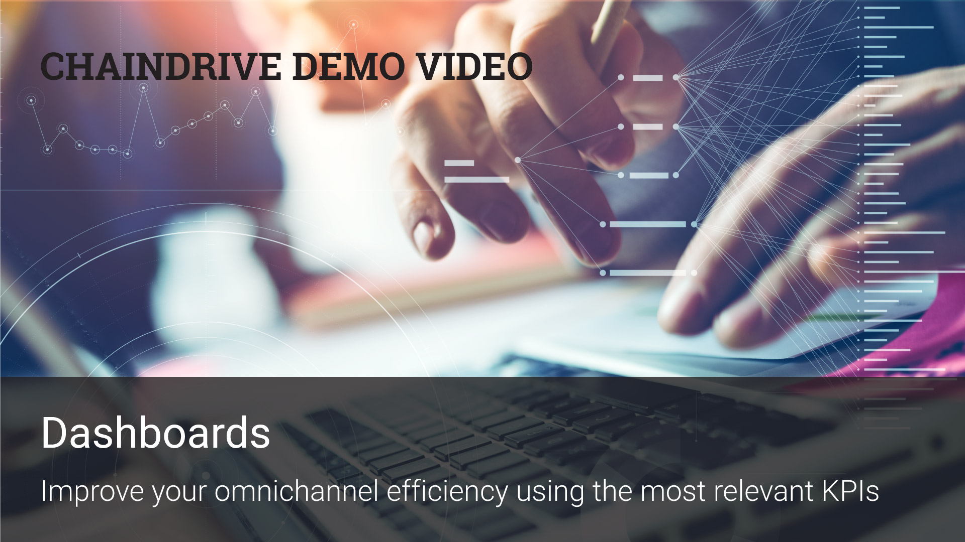 Retail Recources - ChainDrive POS Dashboards Demo Video