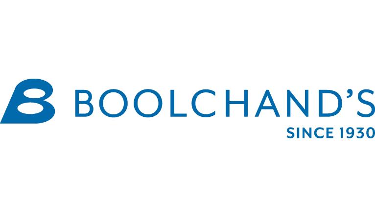 Boolchand's