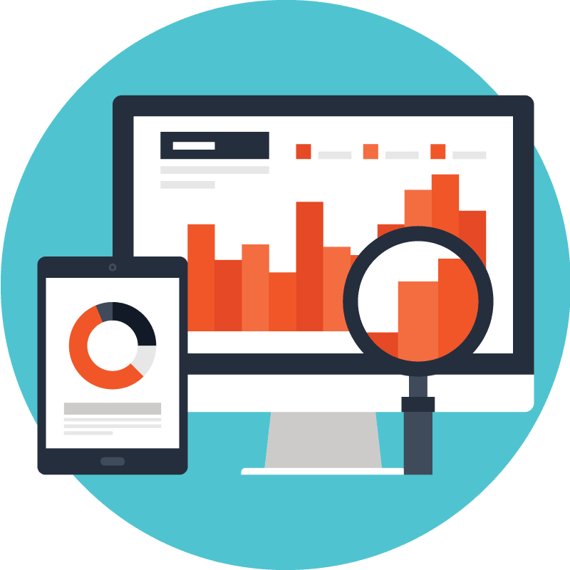 Product Management Reporting & Analysis