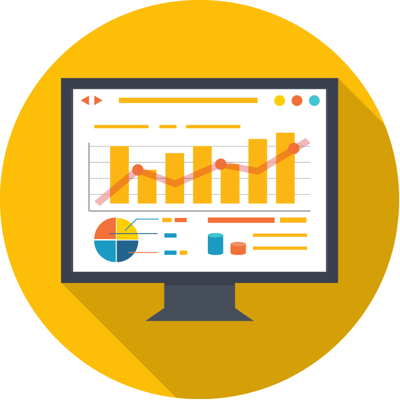 Segmented Data Views