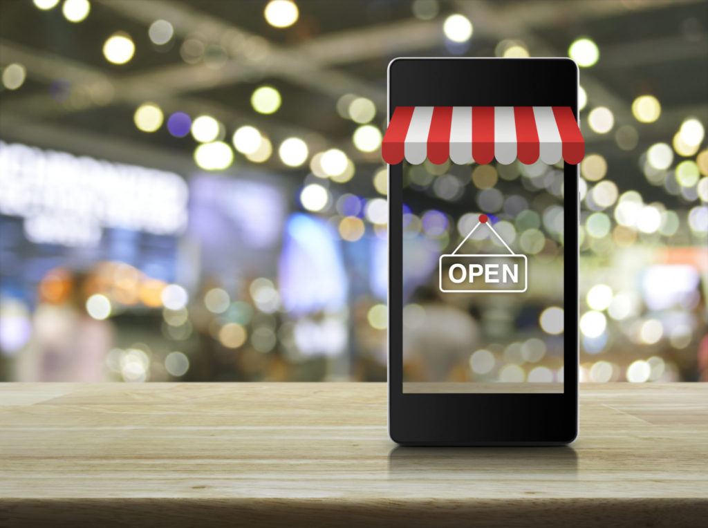 An eCommerce gateway is a game changer for every omnichannel Retailers.