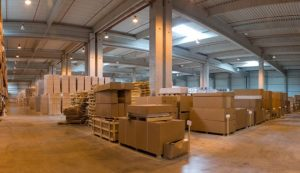 Wholesale inventory management