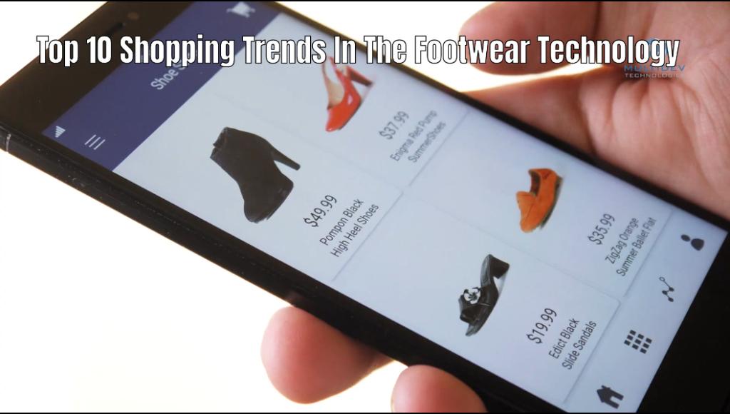 footwear trends 2021
